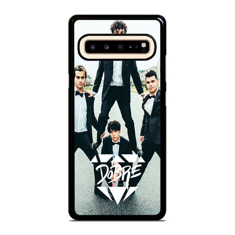 DOBRE BROTHERS Samsung Galaxy S10 5G Case Cover