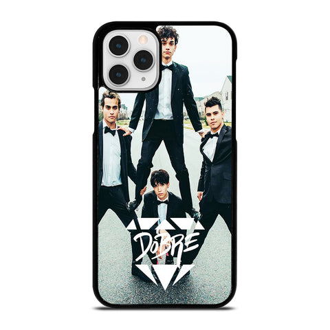 DOBRE BROTHERS iPhone 11 Pro Case Cover