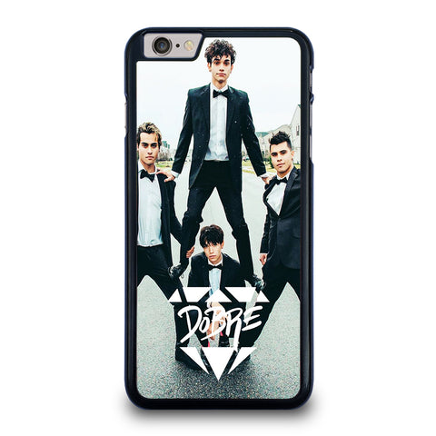 DOBRE BROTHERS iPhone 6 / 6S Plus Case Cover