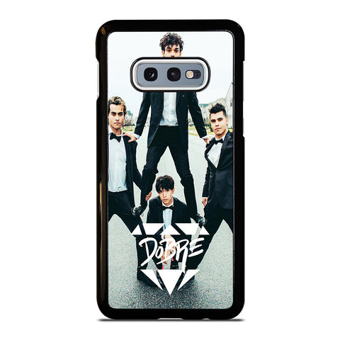 DOBRE BROTHERS Samsung Galaxy S10e Case Cover