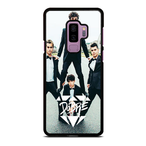 DOBRE BROTHERS Samsung Galaxy S9 Plus Case Cover