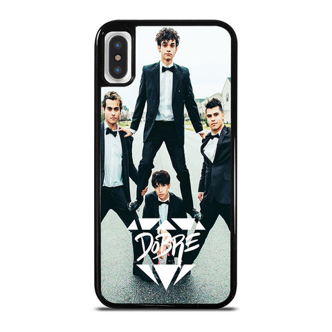 DOBRE BROTHERS iPhone X / XS Case Cover