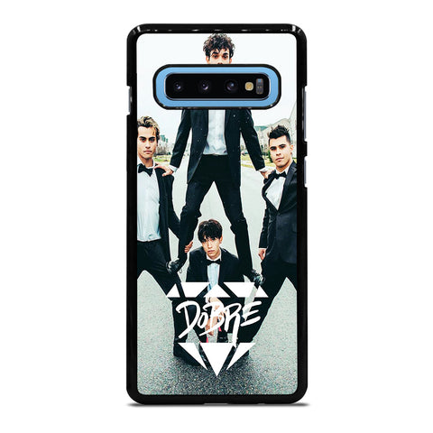 DOBRE BROTHERS Samsung Galaxy S10 Plus Case Cover