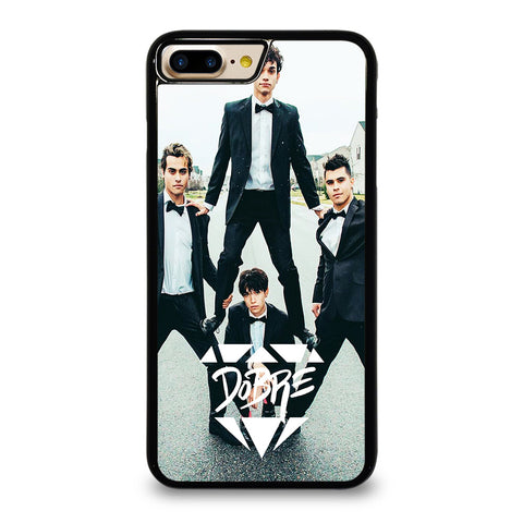 DOBRE BROTHERS iPhone 7 / 8 Plus Case Cover