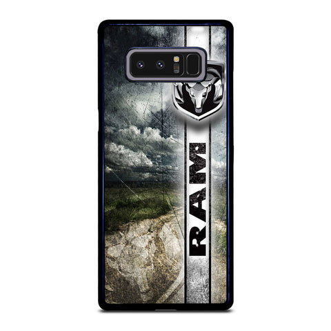 DODGE RAM LOGO Samsung Galaxy Note 8 Case Cover