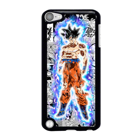 DRAGON BALL SON GOKU COMIC iPod Touch 5 Case