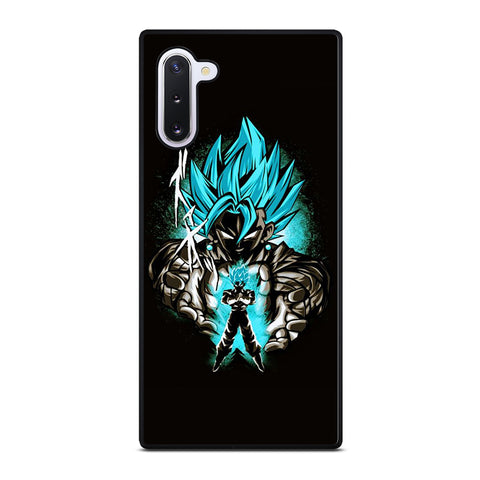 DRAGON BALL SON GOKU Samsung Galaxy Note 10 Case Cover