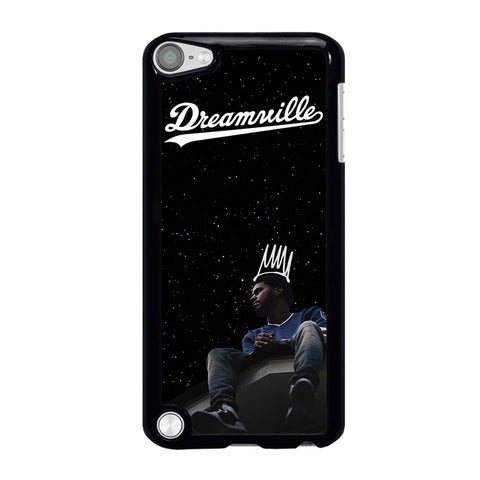 DREAMVILLE SINGER iPod Touch 5 Case