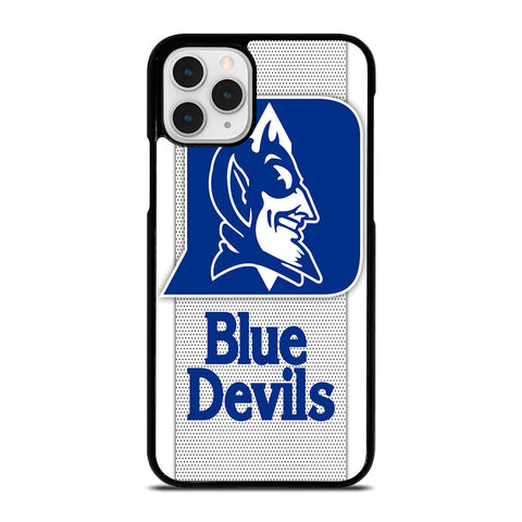 DUKE BLUE DEVILS  ICON iPhone 11 Pro Case Cover