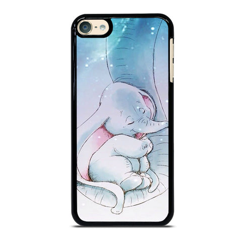 DUMBO AND MOM ART iPod Touch 6 Case