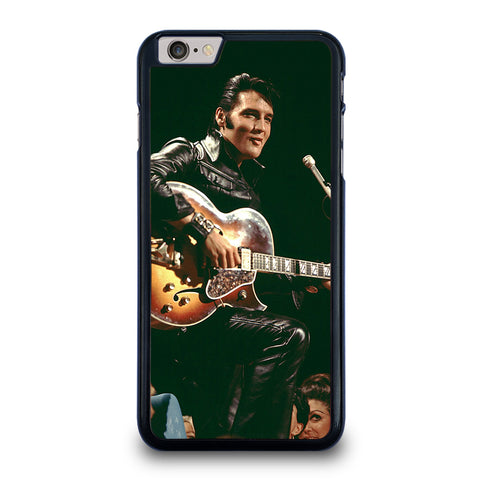ELVIS PRESLEY iPhone 6 / 6S Plus Case Cover