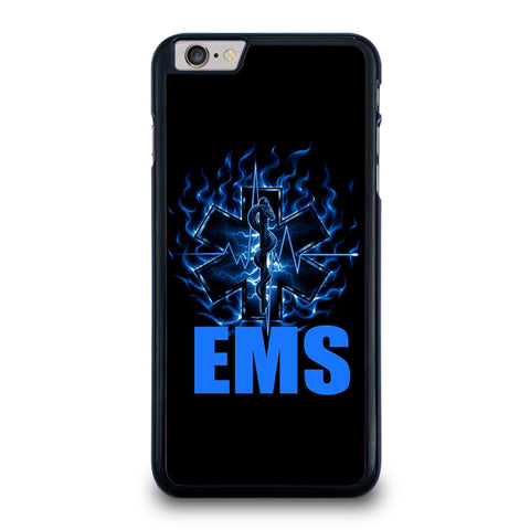 EMT EMS MEDICAL SYMBOL iPhone 6 / 6S Plus Case Cover