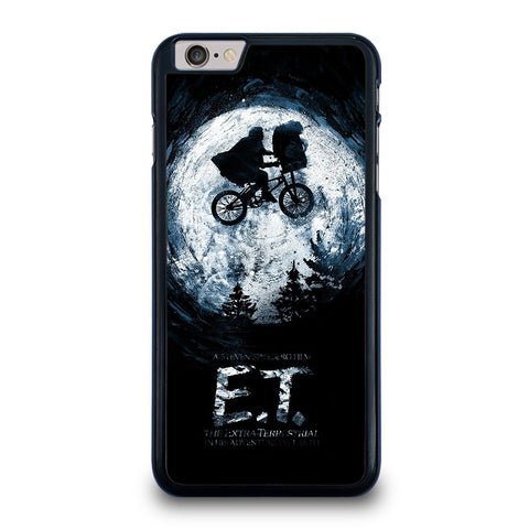 EXTRA TERRESTRIAL ET iPhone 6 / 6S Plus Case Cover