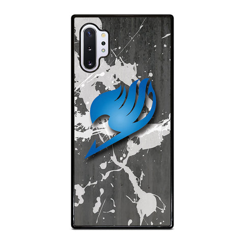 FAIRY TAIL LOGO Samsung Galaxy Note 10 Plus Case Cover