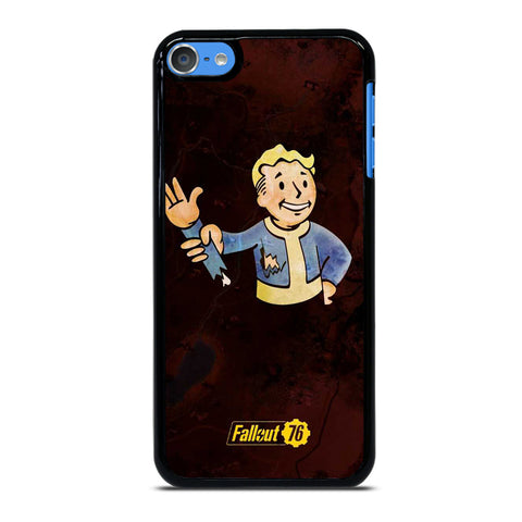 FALLOUT BOY iPod Touch 7 Case