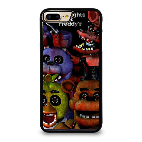 FANAF FIVE NIGHTS FREDDY'S iPhone 7 / 8 Plus Case Cover