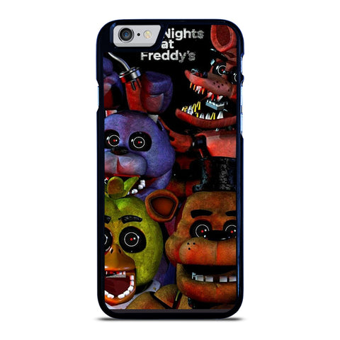 FANAF FIVE NIGHTS FREDDY'S iPhone 6 / 6S Case Cover