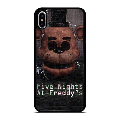 FANAF FIVE NIGHTS FREDDY'S 2 iPhone XS Max Case Cover
