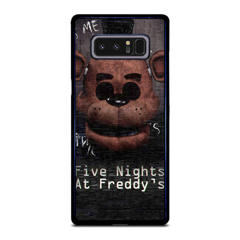 FANAF FIVE NIGHTS FREDDY'S 2 Samsung Galaxy Note 8 Case Cover