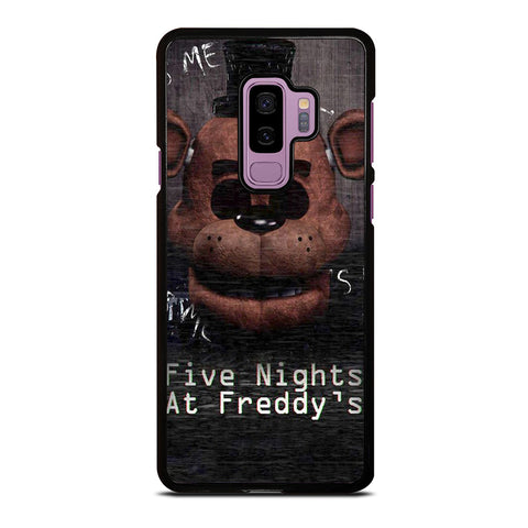 FANAF FIVE NIGHTS FREDDY'S 2 Samsung Galaxy S9 Plus Case Cover