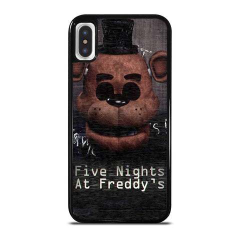 FANAF FIVE NIGHTS FREDDY'S 2 iPhone X / XS Case Cover