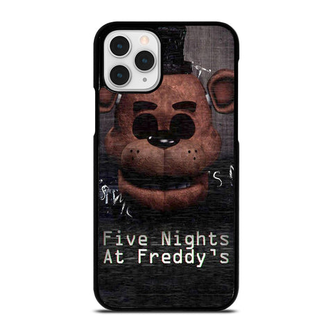 FANAF FIVE NIGHTS FREDDY'S 2 iPhone 11 Pro Case Cover
