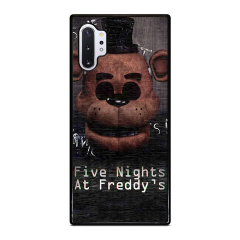 FANAF FIVE NIGHTS FREDDY'S 2 Samsung Galaxy Note 10 Plus Case Cover