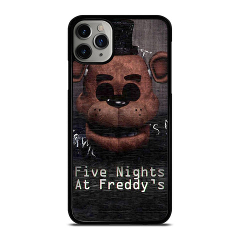 FANAF FIVE NIGHTS FREDDY'S 2 iPhone 11 Pro Max Case Cover