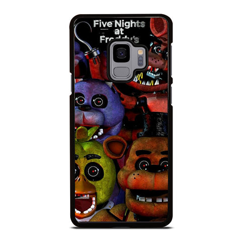 FANAF FIVE NIGHTS FREDDY'S Samsung Galaxy S9 Case Cover