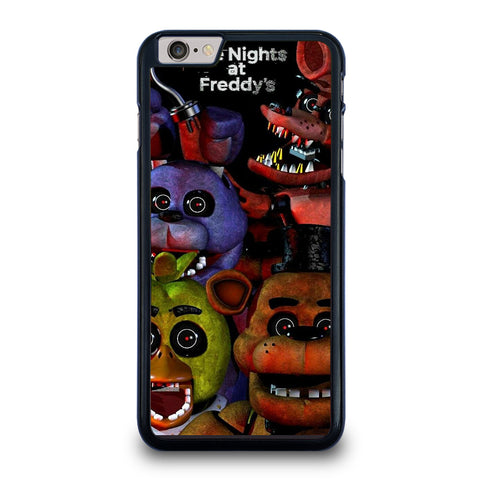 FANAF FIVE NIGHTS FREDDY'S iPhone 6 / 6S Plus Case Cover