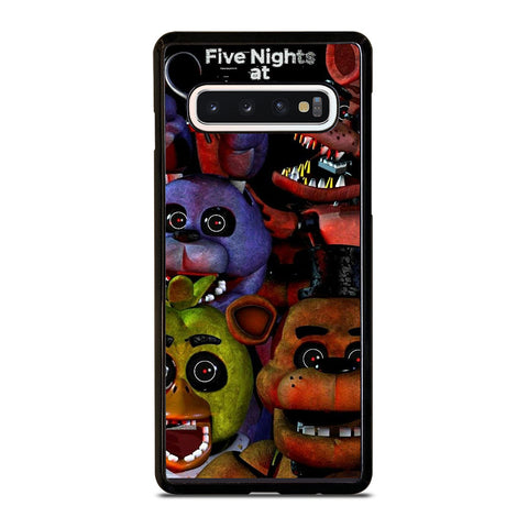 FANAF FIVE NIGHTS FREDDY'S Samsung Galaxy S10 Case Cover