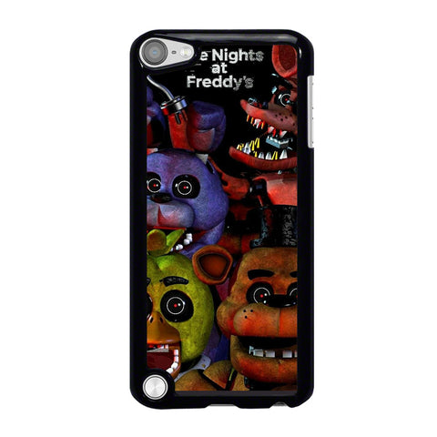 FANAF FIVE NIGHTS FREDDY'S iPod Touch 5 Case
