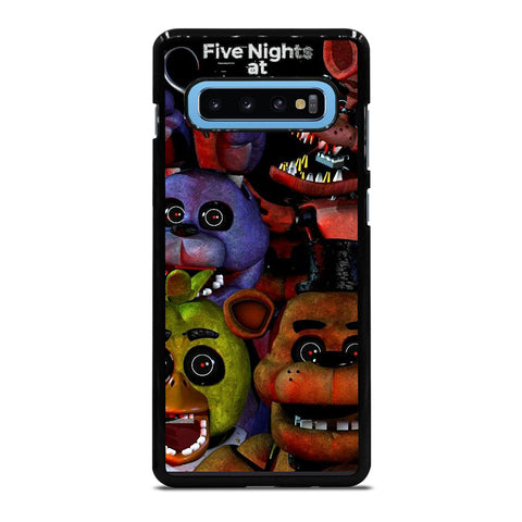 FANAF FIVE NIGHTS FREDDY'S Samsung Galaxy S10 Plus Case Cover
