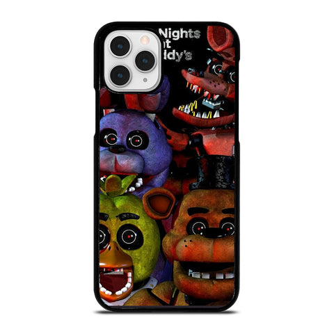 FANAF FIVE NIGHTS FREDDY'S iPhone 11 Pro Case Cover