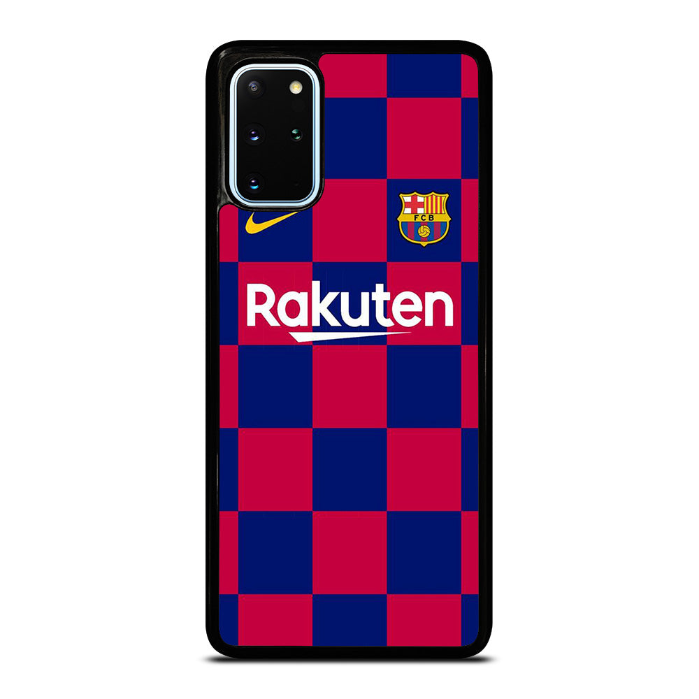 Fc Barcelona New Jersey Samsung Galaxy S20 Plus Case Cover Casesummer