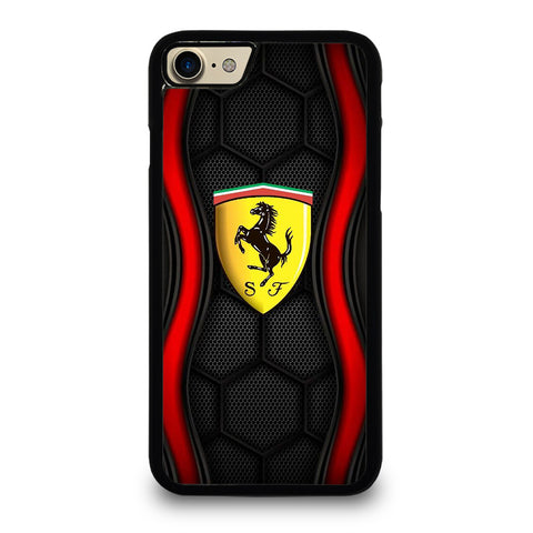 FERRARI CAR LOGO iPhone 7 / 8 Case Cover
