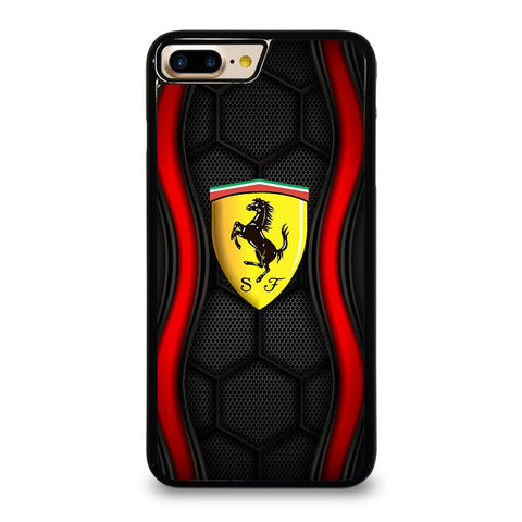 FERRARI CAR LOGO iPhone 7 / 8 Plus Case Cover