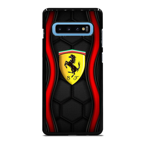FERRARI ICON Samsung Galaxy S10 Plus Case Cover