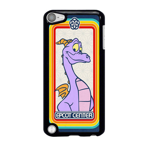 FIGMENT EPCOT CENTER iPod Touch 5 Case