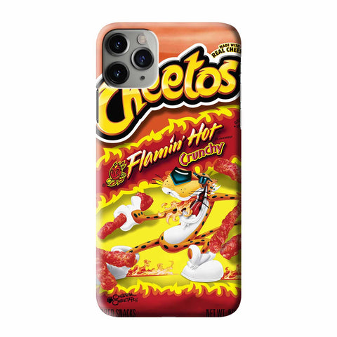 FLAMIN'HOT CHEETOS iPhone 3D Case Cover