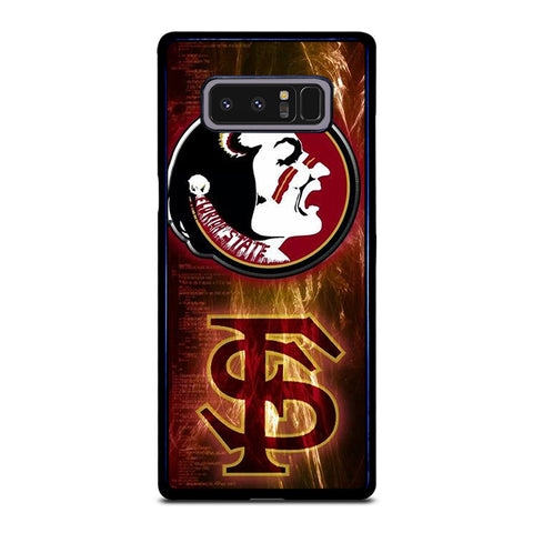 FLORIDA STATE FSU  LOGO Samsung Galaxy Note 8 Case Cover