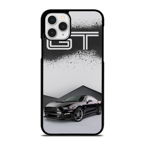 FORD MUSTANG GT LOGO iPhone 11 Pro Case Cover