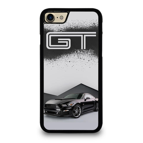 FORD MUSTANG GT LOGO iPhone 7 / 8 Case Cover