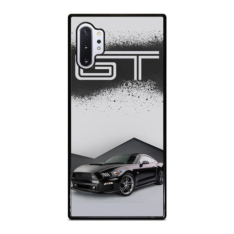 FORD MUSTANG GT LOGO Samsung Galaxy Note 10 Plus Case Cover