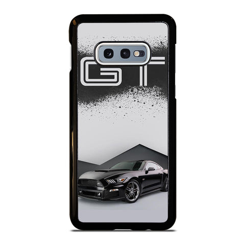 FORD MUSTANG GT LOGO Samsung Galaxy S10e Case Cover