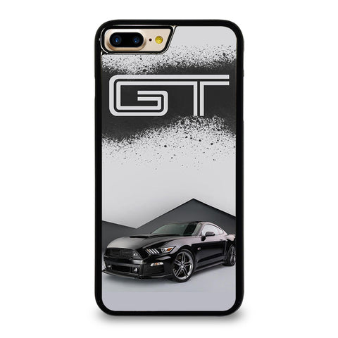 FORD MUSTANG GT LOGO iPhone 7 / 8 Plus Case Cover