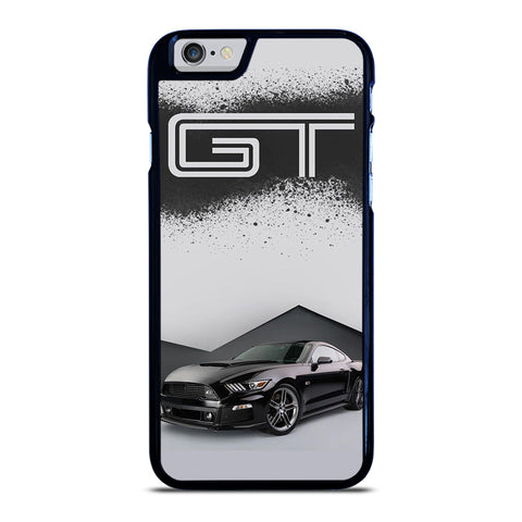 FORD MUSTANG GT LOGO iPhone 6 / 6S Case