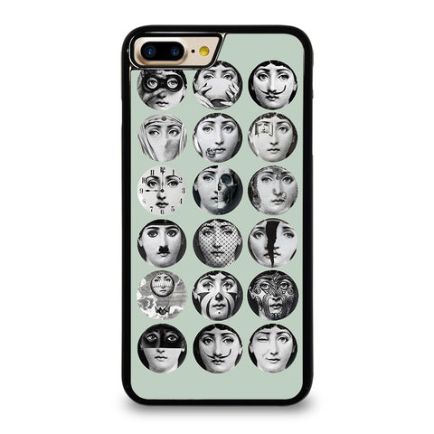 FORNASETTI EYE COLLAGE iPhone 7 / 8 Plus Case Cover