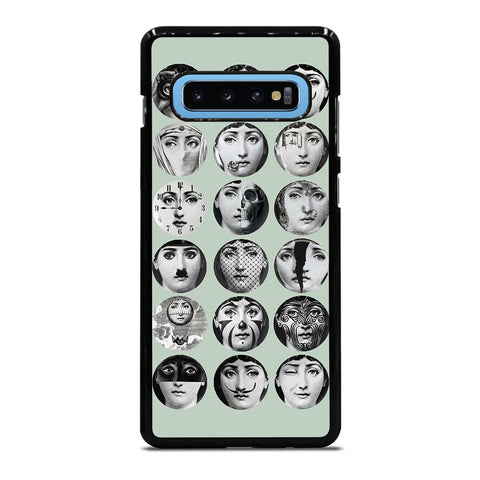 FORNASETTI EYE COLLAGE Samsung Galaxy S10 Plus Case Cover