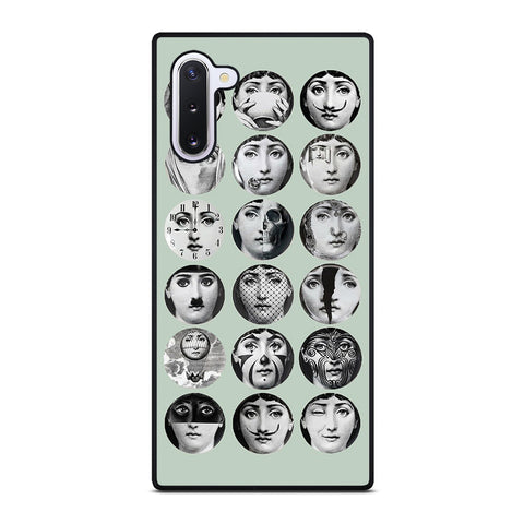 FORNASETTI EYE COLLAGE Samsung Galaxy Note 10 Case Cover